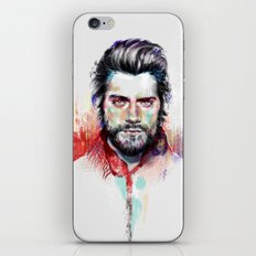 Henry Henry... iPhone & iPod Skin