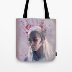 Elvenking Tote Bag