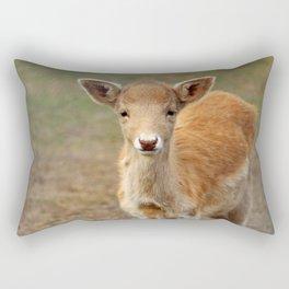 Young And Sweet Rectangular Pillow