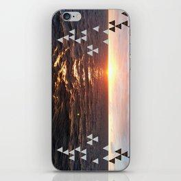 The Jane iPhone Skin