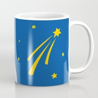 the little prince Mugs featuring Little prince by Dennis Morgan
