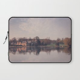 Byron's Stables Laptop Sleeve