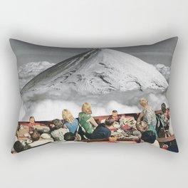 Prime Location Rectangular Pillow