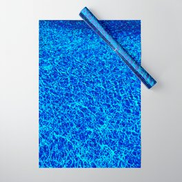 Beach. Please. Wrapping Paper