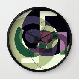 SRC Preparations Race Numbers: Five Wall Clock