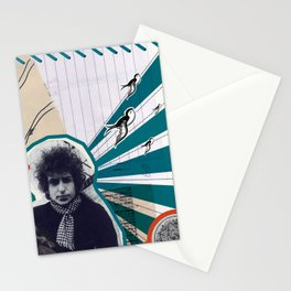 I want you Stationery Cards