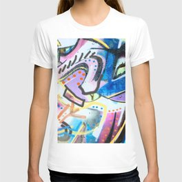 confusing T-shirt