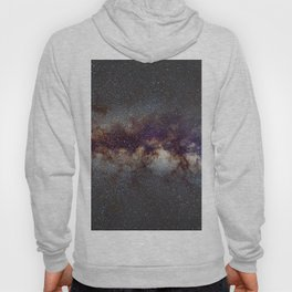 The Milky Way: from Scorpio and Antares to Perseus Hoody
