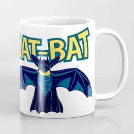 Bat-Bat Coffee Mug
