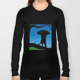 Love Jigsaw Long Sleeve T-shirt