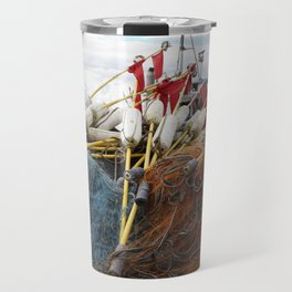 Fischernetz Travel Mug