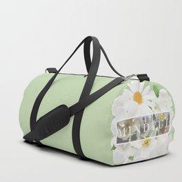 Mindful Duffle Bag