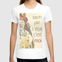 Louis XIV T-shirt
