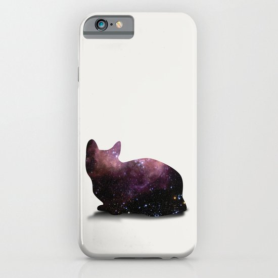 Willow the Galaxy Cat! iPhone & iPod Case