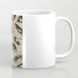 Eyes  Coffee Mug