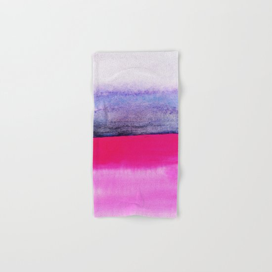 Abstract Landscape 92 Hand & Bath Towel