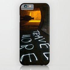 Travel More Slim Case iPhone 6s