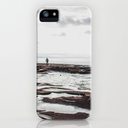 Artist Point Trail, Grand Marais, Minnesota 5 iPhone Case