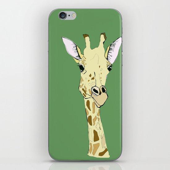 G-raff iPhone & iPod Skin