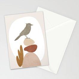 Cute Little Bird III Stationery Cards