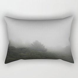 Parting Rectangular Pillow