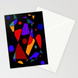 Chance Meeting Stationery Cards