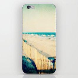 Folly Beach iPhone Skin