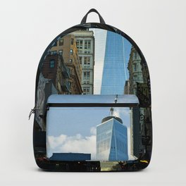 Downtown Giant Backpack
