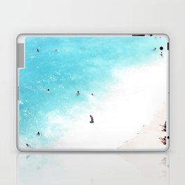 people of the sea Laptop & iPad Skin