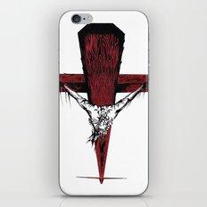 Jesus iPhone & iPod Skin