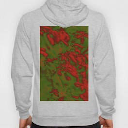 Barbed Abstract III Hoody