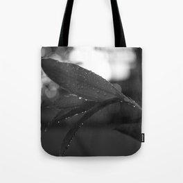Tropical Rains Tote Bag