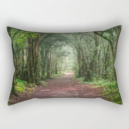 Anaga forest Rectangular Pillow