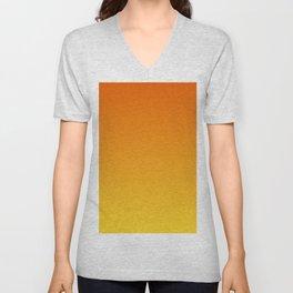 Sunny Side Unisex V-Neck