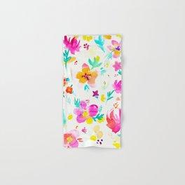 A Little Tropical Hand & Bath Towel