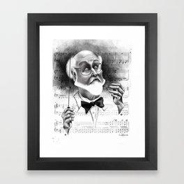John Williams Framed Art Print