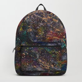 Universal Space Backpack