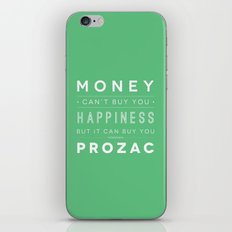 Prozac Nation iPhone & iPod Skin