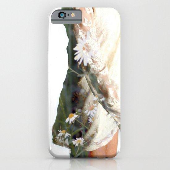 Flower Fairies iPhone & iPod Case