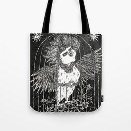 Hedonismus Tote Bag
