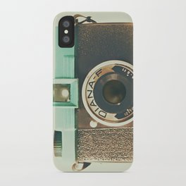 Oh Diana iPhone Case