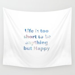 Life Wall Tapestry
