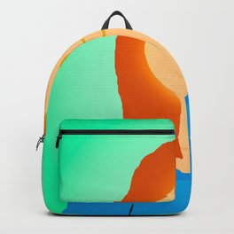 Deep Breath Backpack