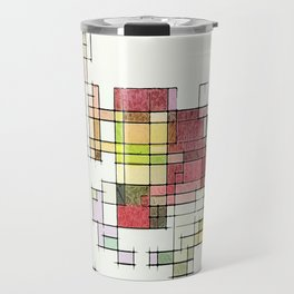 Cocktail Hour Travel Mug