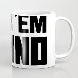 Book 'Em Danno Coffee Mug