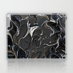 ALL THAT JAZZ- ABSTRACT  Laptop & iPad Skin