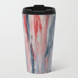 Abstract Art by Charlie Albright [Moments by Charlie] Travel Mug