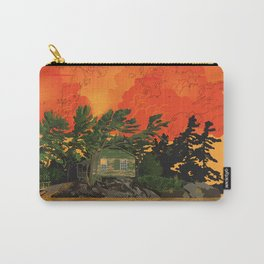 Kawarthas Carry-All Pouch