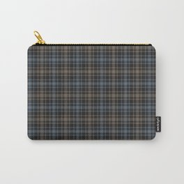 Beautiful plaid 4 Carry-All Pouch