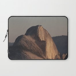 Half Dome View From Olmsted Point Laptop Sleeve